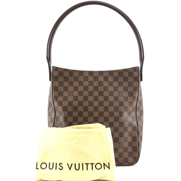 Louis Vuitton Handbags - Louis Vuitton Looping Bucket Special Order Gm Tote